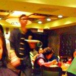 Chinese buffet @Casino Rama