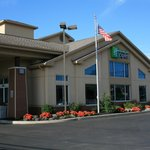 Country Inn & Suites By Carlson, Rochester-Pittsford/Brighton, NY Foto