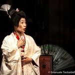 Opera Madame Butterfly di Giacomo Puccini