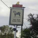 Welcome to The Old Farm Inn