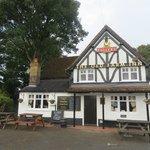 The Old Farm Inn - A Traditional Village Pub