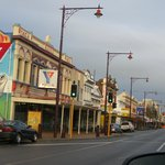 Downtown Invercargill