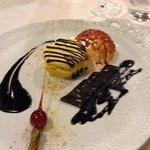 Dessert meraviglioso