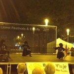 Фестиваль детского творчество на площади