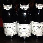 La Tache at Select Wine