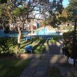 Biarritz pool