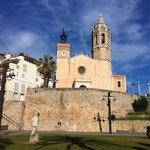 Igreja de Sant Bartomeu i Santa Tecla