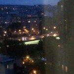 Vista do Sena.