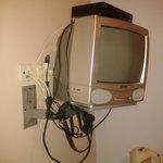 Intalación de TV