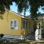 Cottage # 12