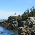 One of the most well recognized lighthouses