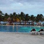 Pool at Tropical