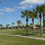 Cocoa Beach Country Club Foto