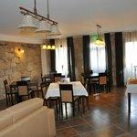 Sala colazione/lounge