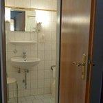 de Saxe - Bathroom
