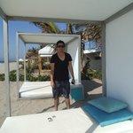 Relax total frente al mar