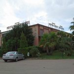 Hotel/Ristorante Sybaris