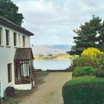 Lovely very old Farmhouse overlooking Bantry Bay