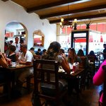 Los Arroyos Restaurant