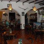 Restaurante Punta Brava resmi