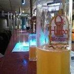 large beers (: