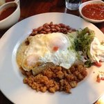 Enchiladas del Norte