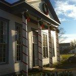 Home of Nova Scotia's largest Christmas festival