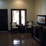 Garden Wing room 154