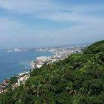 vista de el puerto
