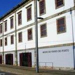 Museu do Vinho de Porto