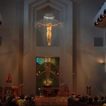 Photo of Basilica of the National Shrine of Mary, Queen of the Universe
