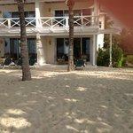 beachfront suite 25