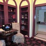 #206 Presidential Suite
