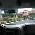 Westgate Vacation Villa Entrance