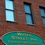 Historic Water Street Inn