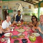 صورة فوتوغرافية لـ Red Lobster Tours & Restaurant