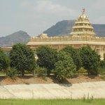Hashi Temple