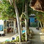 Tauchbasis Cebu Fun Divers im Love´s Beach Resort