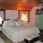 Foto de The Old Dr Cox Farm Bed & Breakfast
