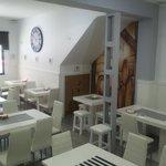 El Caballo Blanco Restaurante