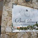Foto de Bali Resort Inn Ishigakijima