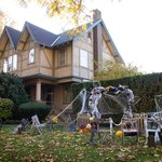 Halloween at Green Gables Inn