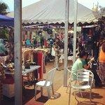 Bulan Funky Bazaar