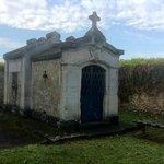 Chapelle de la famille Murat.
