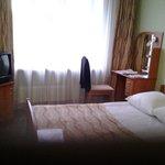 Photo of Khakasia Hotel