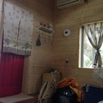 Shed/chalet