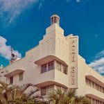 Photo de Art Deco Walking Tour