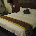 中悦水晶国际酒店