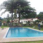 Protea Hotel Brazzaville Beach