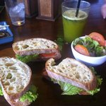 nice lunch !